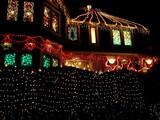 20071221-浦安市舞浜・住宅街・クリスマスイルミネーション・電飾-1931-DSC00247