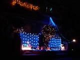 20071221-浦安市舞浜・住宅街・クリスマスイルミネーション・電飾-1930-DSC00243