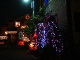20071221-浦安市舞浜・住宅街・クリスマスイルミネーション・電飾-1937-DSC00269