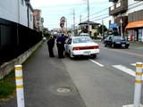 20071103-習志野市・習志野警察署前・検問-1152-DSC02612