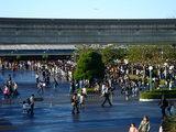 20071028-東京ディズニーランド・ハロウィン仮装-0743-DSC01090