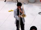 20071027-ビビットスクエア・市川市立福栄中学吹奏楽部-DSC00962