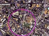 習志野市谷津3・男性刺殺事件・地図022