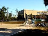 20071123-船橋市若松2・高瀬川・人道橋-1300-DSC06592