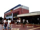20070902-船橋市・JR津田沼駅・びゅープラザ-1637-DSC01714