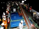 20071202-湾岸線・舞浜・休日工事・東西行き_010