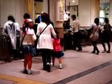 20071009-浦安市・東京ディズニーリゾート・秋休み-2029-DSC07904