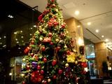 20071224-街の中のクリスマス・三井ガーデン-1812-DSC01090