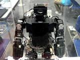 20071006-千葉市・幕張メッセ・CEATEC・ロボット-1425-DSC06912