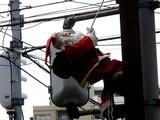20071201-習志野市谷津遊路商店街・クリスマス-1117-DSC07842