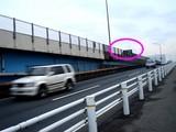 20071229-船橋市日の出・首都高湾岸線・交通事故-1604-DSC02051
