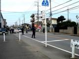20071103-習志野市・習志野警察署前・検問-1152-DSC02610