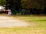 20071020-習志野市香澄・くじら公園・ぶらんこ事故-1300-DSC09970