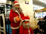 20071201-街の中のクリスマス・ユザワヤ津田沼店-1241-DSC08175