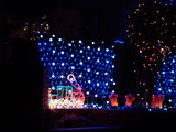 20071221-浦安市舞浜・住宅街・クリスマスイルミネーション・電飾-1930-DSC00245