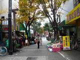 20071201-習志野市谷津遊路商店街・クリスマス-1115-DSC07836