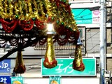 20071118-船橋市西船橋4・西船橋駅北口・クリスマスツリー-1312-DSC05772
