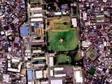船橋市薬円台3・航空自衛隊習志野駐屯地020