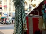 20071227-船橋市西船4・西船橋駅・北口・正月・しめ縄-1524-DSC01487