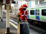 20071203-JR浜松町駅・小便小僧・クリスマス-0810-DSC08242