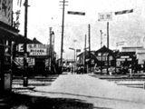 1957年(昭和32年)04月:船橋市・山口横丁-DSC01313