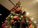 20071224-街の中のクリスマス・三井ガーデン-1812-DSC01092