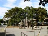 20071020-習志野市香澄・くじら公園・ぶらんこ事故-1247-DSC09893