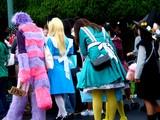 20071031-東京ディズニーランド・ハロウィン仮装-0808-DSC01974