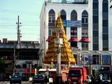 20071118-船橋市西船橋4・西船橋駅北口・クリスマスツリー-1313-DSC05779