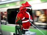 20071203-JR浜松町駅・小便小僧・クリスマス-0810-DSC08233