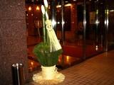 20071226-船橋市・ららぽーと・正月・門松-DSC01369