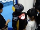 20071006-千葉市・幕張メッセ・CEATEC・ロボット-1422-DSC06907