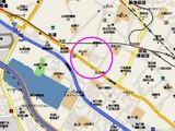 習志野市谷津3・男性刺殺事件・地図012