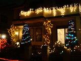 20071221-浦安市舞浜・住宅街・クリスマスイルミネーション・電飾-1944-DSC00281