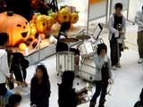 20071027-ビビットスクエア・市川市立福栄中学吹奏楽部-DSC00949