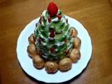 20071224-クリスマスケーキ・クリスマスツリー型-1648-DSC01055