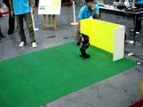 20071006-千葉市・幕張メッセ・CEATEC・ロボット-1415-DSC06880