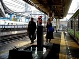 20071203-JR浜松町駅・小便小僧・クリスマス-0805-DSC08230