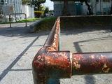 20071020-習志野市香澄・くじら公園・ぶらんこ事故-1246-DSC09880