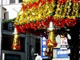 20071118-船橋市西船橋4・西船橋駅北口・クリスマスツリー-1312-DSC05773