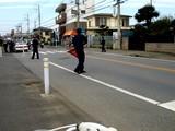 20071103-習志野市・習志野警察署前・検問-1152-DSC02611