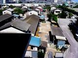 20040616-船橋市若松1・船橋競馬場・厩舎-DSC02966