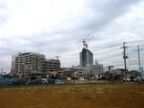 20080202-習志野市谷津・JR津田沼駅南口再開発事業-1349-DSC07038