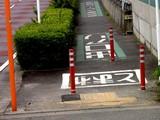 20080628-習志野市袖ヶ浦2・ふれあい橋・歩道・柱-1228-DSC00475