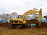 20080202-習志野市谷津・JR津田沼駅南口再開発事業-1349-DSC07043