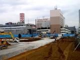 20080202-習志野市谷津・JR津田沼駅南口再開発事業-1350-DSC07049