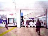 20080615-船橋市西船4・東京メトロ・西船橋駅・改装-1352-DSC07074