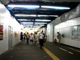 20080615-船橋市西船4・東京メトロ・西船橋駅・改装-1353-DSC07082