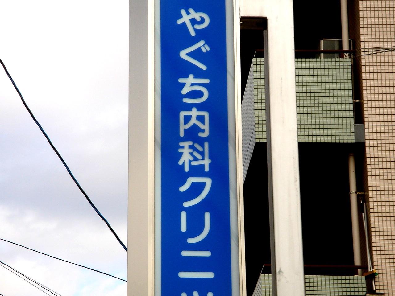 東京ベイ船橋ビビット2008Part2:驚異のインフルエンザ@船橋市宮本 ...