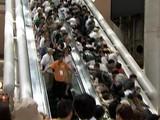 20080803-東京都江東区・東京ビッグサイト・エスカレータ事故-122
